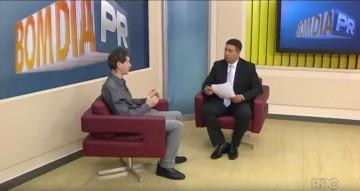 HONPAR - Hospital Norte Paranaense realiza cirurgias de Parkinson