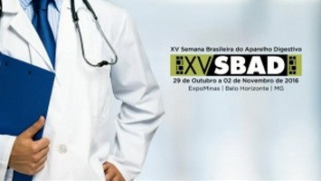 XV - Semana Brasileira do Aparelho Digestivo
